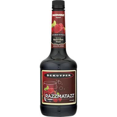 DeKuyper Razzmatazz Liqueur -750ml