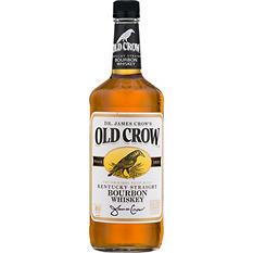 Old Crow Bourbon (1L)