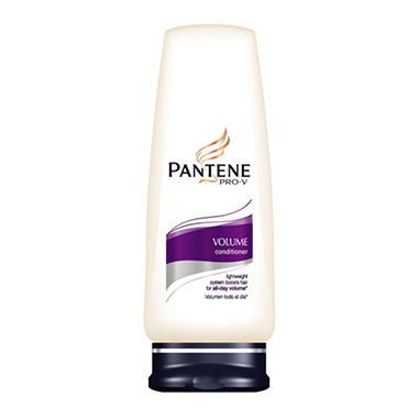 Pantene Volume Shampoo or Conditioner - 40oz