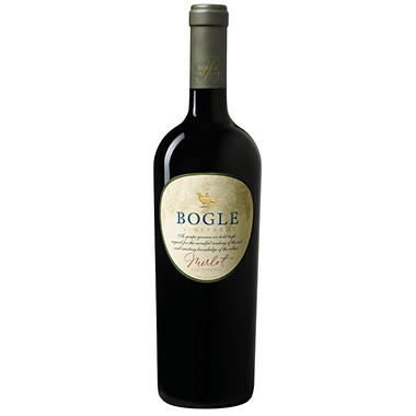+BOGLE VINEYARDS MERLOT 750ML
