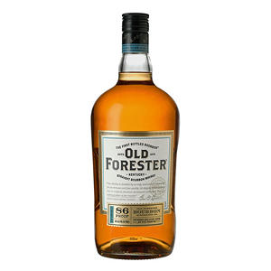 Old Forester Bourbon - 1.75L