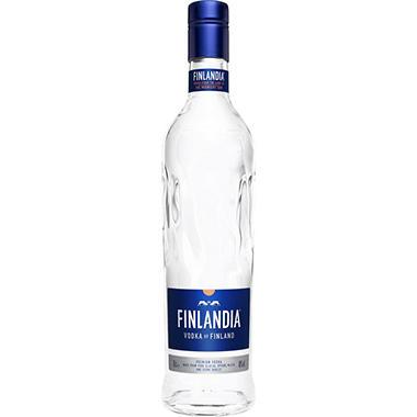 Finlandia Vodka - 1.75 L - Sam's Club