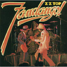 ZZ Top: Fandango - Expanded Edition - Remastered
