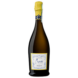 Cupcake Vineyards Prosecco (750ML)