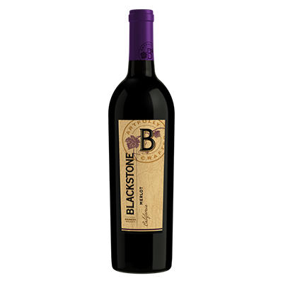 Blackstone California Merlot - 750ml