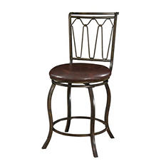 Big & Tall Triple Cone Bar Stool (Assorted Sizes)