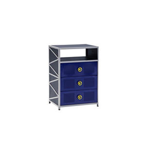 Dune Buggy Storage Chest - Blue