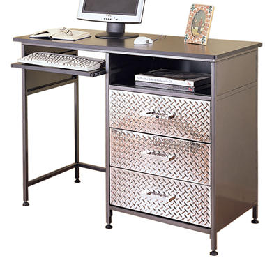 Monster Bedroom® Counter Height Computer Desk - Sam's Club