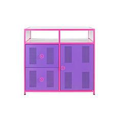 Dune Buggy Dresser - Pink