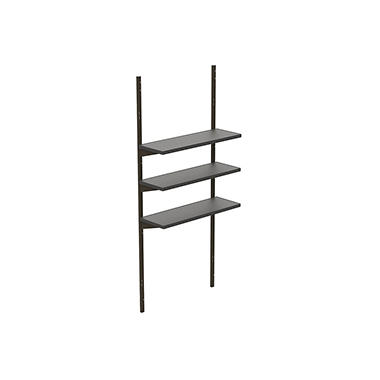 "Lifetime� Three 30"" Shelves"