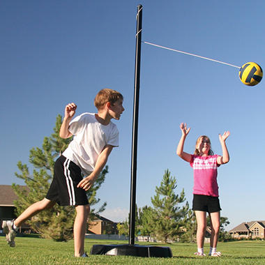 Lifetime� Portable Tetherball System