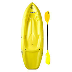 Lifetime Wave Kayak (Yellow)