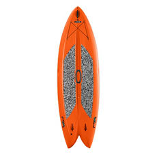 Lifetime Freestyle XL Paddleboard (Orange)