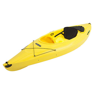 Lifetime Boyd Sit Inside Kayak Yellow Sam S Club
