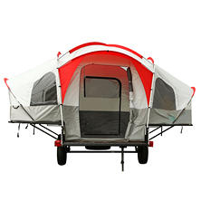 Lifetime Tent Trailer Kit