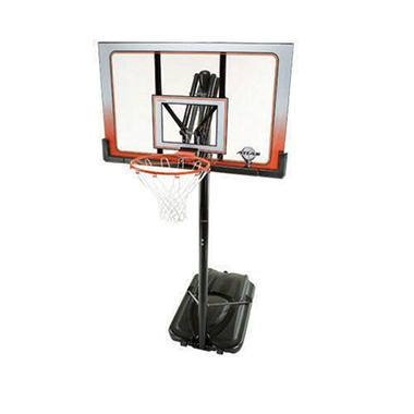 Atlas basketball system sam 39 s club for How much to build a basketball gym