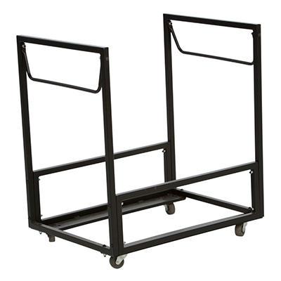 Lifetime Residential Chair Cart - Gray
