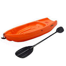 Lifetime Wave Kayak (Orange)