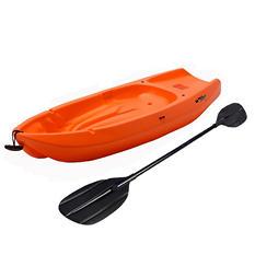Lifetime Wave Kayak (Orange)