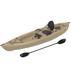 Muskie Angler Kayak