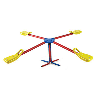 Lifetime Swivel Teeter-Totter