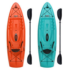 Lifetime Hydros Kayak