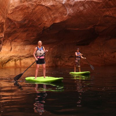Lifetime Emotion Traverse Paddleboard - Green (2 pk.)
