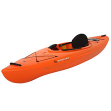 Lifetime Emotion Tide Kayak (Orange)
