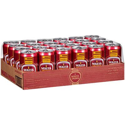 Malta India Malt Beverage (10 fl. oz., 24 pk.)