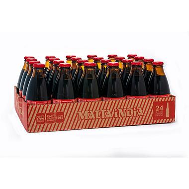 Malta India Malt Beverage (7 fl. oz., 24 pk.)
