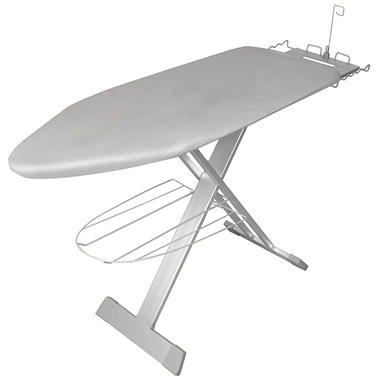Smartworks Aluminum Wide Top Ironing Table