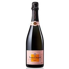 Veuve Clicquot Rose Campagne (750ML)