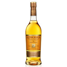 Glenmorangie Single Malt Scotch Whiskey (750ML)