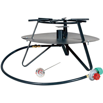 King Kooker Portable Propane Outdoor Jet Cooker