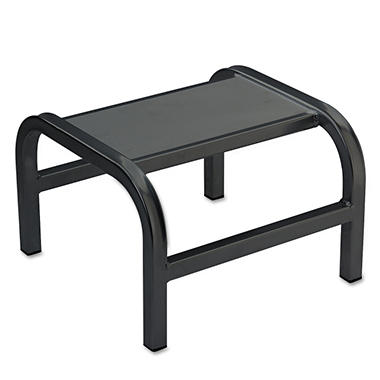 Cramer - Pal Aluminum Step Stool - Black