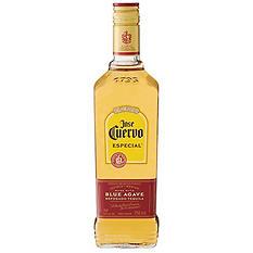 Jose Cuervo Especial Tequila Reposado - 750ML