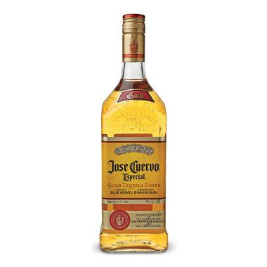 Jose Cuervo Gold Tequila 1 Liter