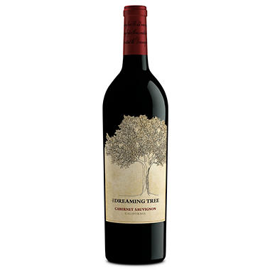 DREAMING TREE CABERNET 750ML