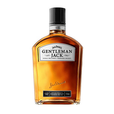 Gentleman Jack Whiskey - 750 ml