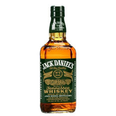 Jack Daniel's Green Label Tennessee Whiskey (750ML)