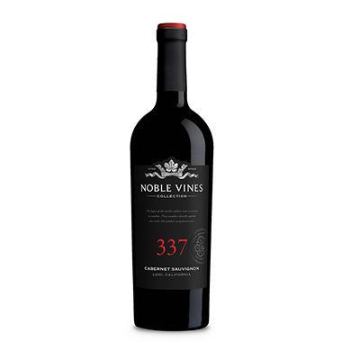 Noble Vines 337 Lodi Cabernet Sauvignon (750 ml)