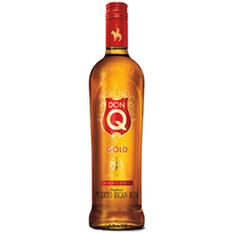 Don Q Oro - 750ml