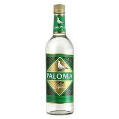 Paloma Anis - 750ml