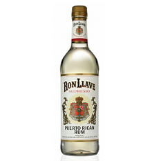 Ron Llave - 750ml