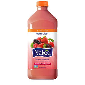 Naked Juice Berry Blast - 64 oz.