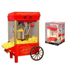 Nostalgia Electrics Kettle Popcorn Maker