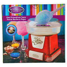 Nostalgia Electrics Cotton Candy Machine