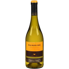 Sunrise Chardonnay - 750mL