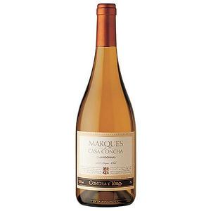 Marques de Casa Concha Chardonnay (750ML)