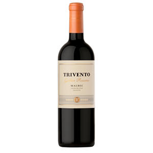 Trivento Golden Reserve Malbec (750ML)